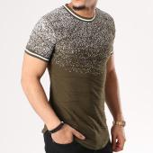 /achat-t-shirts-longs-oversize/john-h-tee-shirt-oversize-1816-vert-kaki-130311.html