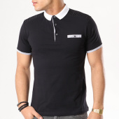 /achat-polos-manches-courtes/ikao-polo-manches-courtes-g-172-noir-130516.html