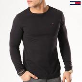 /achat-pulls/tommy-hilfiger-jeans-pull-tjm-original-4401-noir-130486.html