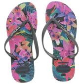 /achat-tongs/havaianas-tongs-femme-slim-tropical-black-131042.html