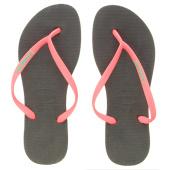 /achat-tongs/havaianas-tongs-femme-slim-logo-pop-up-black-coral-131133.html