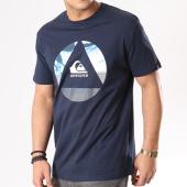 /achat-t-shirts/quiksilver-tee-shirt-eqyzt04893-bleu-marine-131067.html