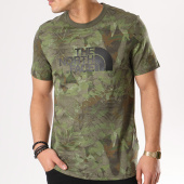 /achat-t-shirts/the-north-face-tee-shirt-easy-vert-kaki-noir-camouflage-131027.html