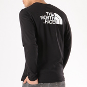 /achat-t-shirts-manches-longues/the-north-face-tee-shirt-manches-longues-easy-noir-131081.html