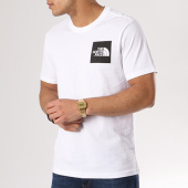 /achat-t-shirts/the-north-face-tee-shirt-fine-blanc-noir-131084.html