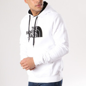 /achat-sweats-capuche/the-north-face-sweat-capuche-drew-peak-blanc-noir-131103.html