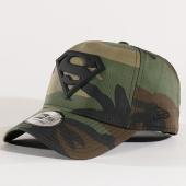 /achat-casquettes-de-baseball/new-era-casquette-camo-metal-hero-superman-vert-kaki-camouflage-131498.html