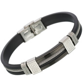 /achat-bracelets/california-jewels-bracelet-corinth-noir-131641.html