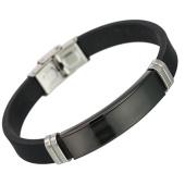 /achat-bracelets/california-jewels-bracelet-sleek-noir-131645.html