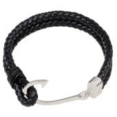 /achat-bracelets/california-jewels-bracelet-hook-noir-131781.html