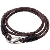 /achat-bracelets/california-jewels-bracelet-rope-marron-131783.html
