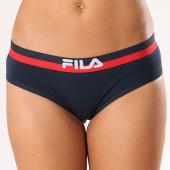 /achat-strings-culottes/fila-culotte-femme-fu6050-bleu-marine-rouge-131737.html