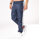 /achat-pantalons-joggings/sergio-tacchini-pantalon-jogging-avec-bande-zain-bleu-marine-blanc-131855.html