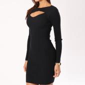 https://www.laboutiqueofficielle.com/achat-robes/urban-classics-robe-manches-longues-femme-tb1742-noir-132505.html