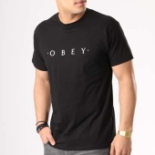 /achat-t-shirts/obey-tee-shirt-novel-noir-132579.html
