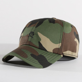 /achat-casquettes-de-baseball/cayler-and-sons-casquette-small-icon-vert-kaki-camouflage-133008.html