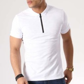 /achat-polos-manches-courtes/frilivin-polo-manches-courtes-ap010-blanc-132900.html