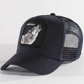 /achat-trucker/goorin-bros-casquette-trucker-lone-wolf-bleu-marine-133277.html