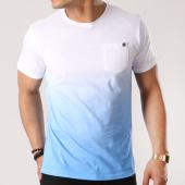 /achat-t-shirts-poche/the-fresh-brand-tee-shirt-poche-shtf871-blanc-degrade-bleu-clair-133296.html