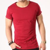 /achat-t-shirts-longs-oversize/vip-clothing-tee-shirt-oversize-1754-bordeaux-133165.html