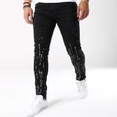 /achat-jeans/aarhon-jean-slim-a74-noir-133430.html