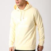 /achat-sweats-capuche/adidas-sweat-capuche-trefoil-cw1243-jaune-blanc-133489.html