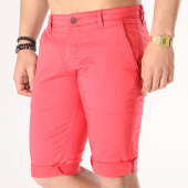 /achat-shorts-chinos/american-people-short-chino-george-rouge-133567.html
