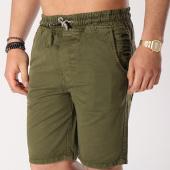 /achat-shorts-chinos/american-people-short-chino-gunner-vert-kaki-133587.html