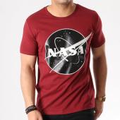 /achat-t-shirts/nasa-tee-shirt-insignia-front-desaturate-bordeaux-133638.html