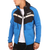 /achat-sweats-zippes-capuche/canadian-peak-sweat-zippe-capuche-genghini-bleu-roi-chine-noir-133807.html