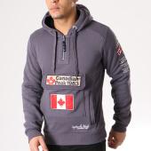 /achat-sweats-capuche/canadian-peak-sweat-capuche-galapagos-gris-133888.html