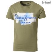 /achat-t-shirts/pepe-jeans-tee-shirt-enfant-golders-vert-kaki-133976.html