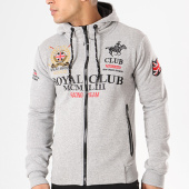 /achat-sweats-zippes-capuche/geographical-norway-sweat-zippe-capuche-patchs-brodes-fusain-gris-chine-134309.html