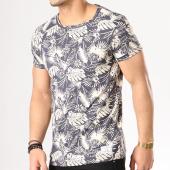 /achat-t-shirts/sky-rebel-tee-shirt-skh1279g20789b-bleu-marine-floral-134067.html