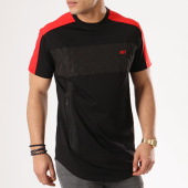 /achat-t-shirts-longs-oversize/unkut-tee-shirt-oversize-call-noir-134117.html