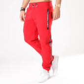 /achat-pantalons-joggings/us-marshall-pantalon-jogging-muppershall-rouge-134237.html