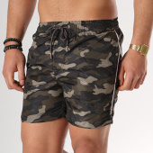 /achat-maillots-de-bain/crossby-short-de-bain-bandes-brodees-papaye-vert-kaki-camouflage-134487.html