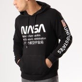 /achat-sweats-capuche/nasa-sweat-capuche-admin-noir-134631.html