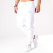 /achat-pantalons-joggings/us-marshall-pantalon-jogging-mofficial-blanc-134381.html