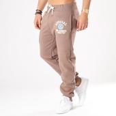 /achat-pantalons-joggings/us-marshall-pantalon-jogging-mofficial-taupe-134383.html