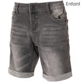 /achat-shorts-jean/deeluxe-short-en-jean-enfant-bart-gris-134876.html
