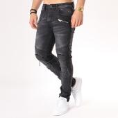 /achat-jeans/terance-kole-jean-skinny-avec-zips-72159-gris-anthracite-134891.html