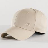 /achat-casquettes-de-baseball/calvin-klein-casquette-2533-beige-135051.html