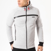 /achat-sweats-zippes-capuche/canadian-peak-sweat-zippe-capuche-geack-gris-chine-135008.html