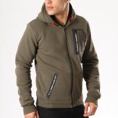 /achat-sweats-zippes-capuche/canadian-peak-sweat-zippe-capuche-fonaldo-vert-kaki-135012.html