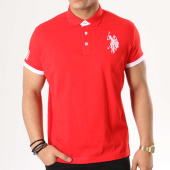 /achat-polos-manches-courtes/us-polo-assn-polo-manches-courtes-usa-1890-rouge-135095.html