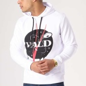 /achat-sweats-capuche/vald-sweat-capuche-space-vald-blanc-135150.html