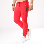 /achat-pantalons-joggings/uniplay-pantalon-jogging-upp24-rouge-135345.html