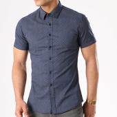 /achat-chemises-manches-courtes/mtx-chemise-manches-courtes-088-bleu-marine-135548.html