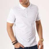 /achat-polos-manches-courtes/brave-soul-polo-manches-courtes-geo-blanc-135869.html